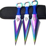 Avias Knife Supply 6.5 Inch Throwing Knife set