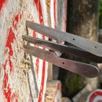 Best Throwing Knives for Beginners of 2020- Top 10 List - Types & Reviews